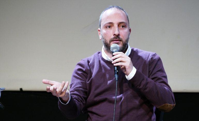"""Hayko Bağdat """"Tek Kişilik Bişe"""""""