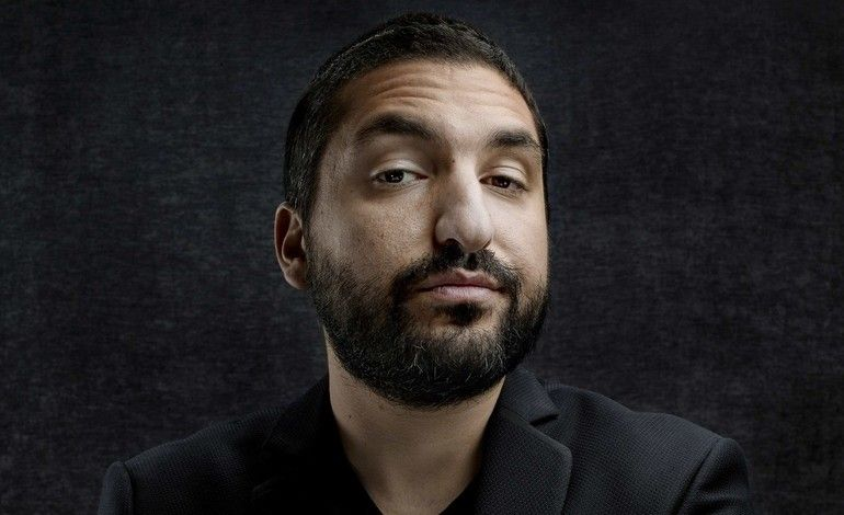 Ibrahim Maalouf: Red & Black Light