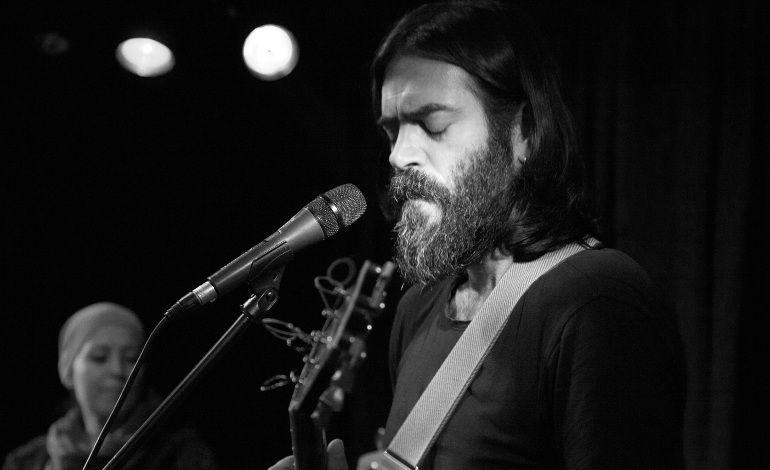 Kadıköy'de Acaip Bir Konser
