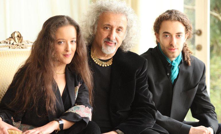 Maisky Trio