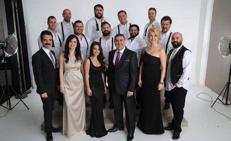 Metin Özülkü Orkestrası 90'lar ve İ