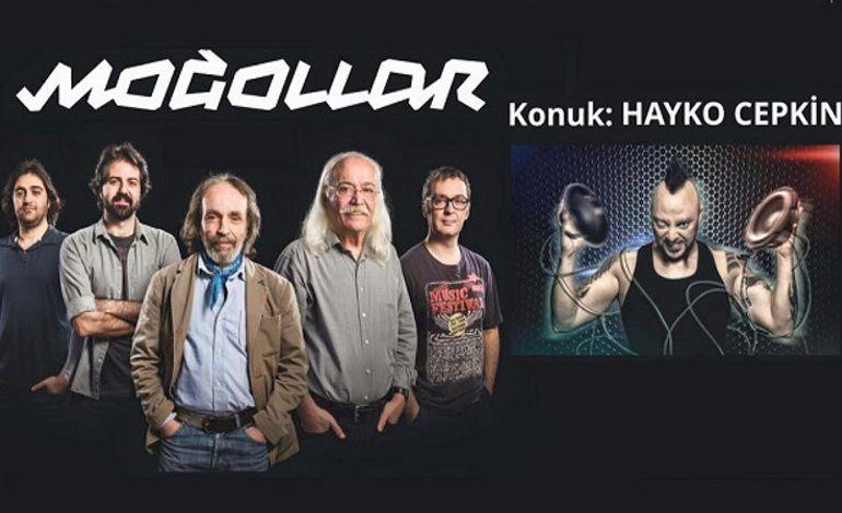 Moğollar & Hayko Cepkin