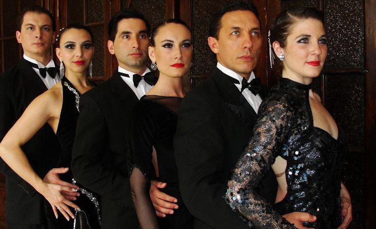 Walter Ríos Quintet