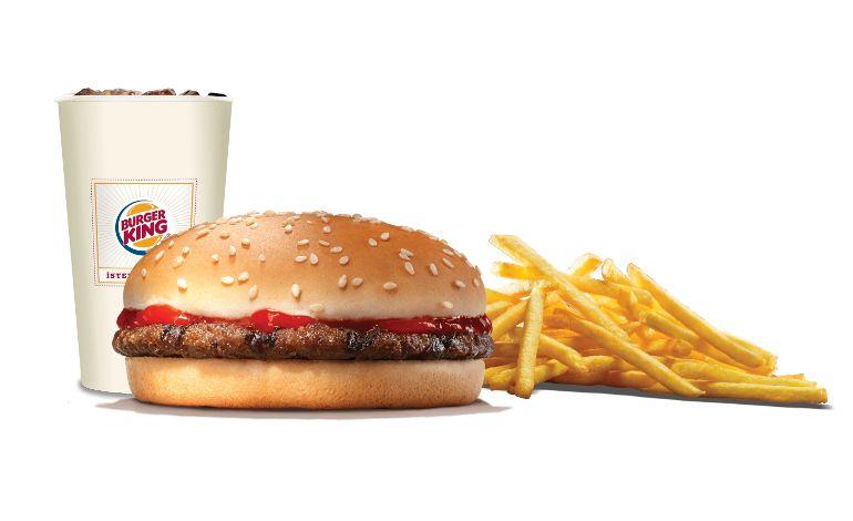 23 Nisan'da Çocuklara Burger King® 'den Kung Fu Panda 3 Sürprizi!