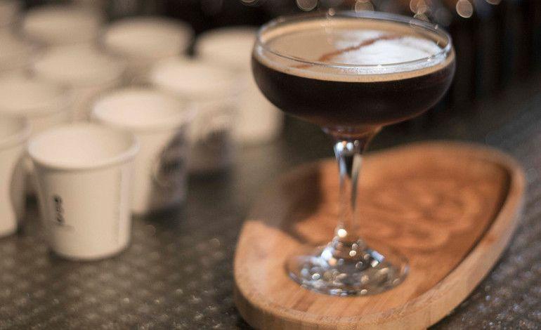 Federal Coffee Company'den En Özel Cold Brew Kahveli Kokteyller!