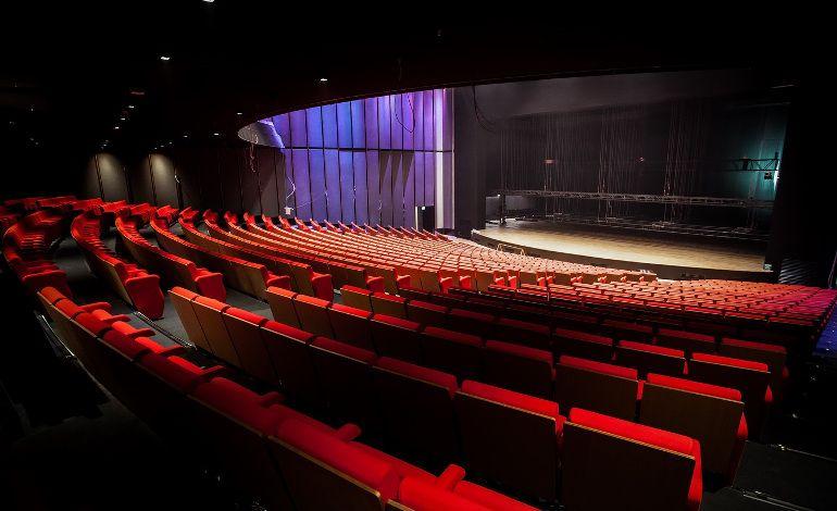 İstanbul, UNIQ Hall ile Festival Merkezine Kavuşuyor