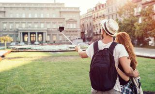 Türkiye Selfie Çubuğu Kullanımında Dünya Üçüncüsü!