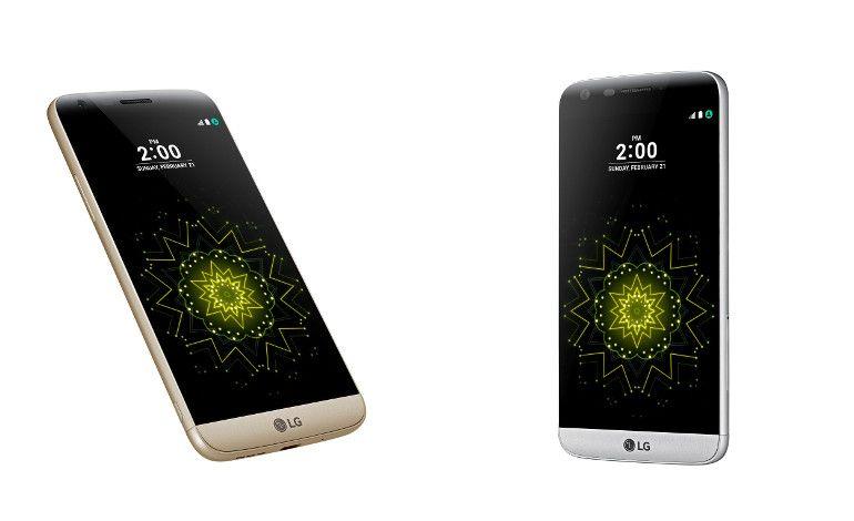 LG, İlk Modüler Akıllı Telefonu G5'i İstanbul'da Tanıttı
