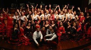 2.Uluslararası Flamenko Festivali