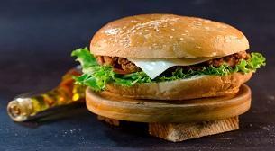 5- 8 Yaş Artisan Burgerler