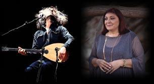 Ahmet Aslan - İliana Eliya Konseri