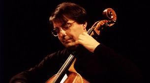 Alexander Rudin - Antonio Piricone