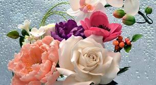 Çiçek Eğitimi - (2 Gün)