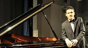 Emrah Nalbant Piyano Resitali