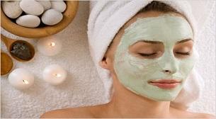 Es-Derm Güzellik ile Doğal Maskeler