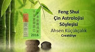 Feng Shui ve Çin Astrolojisi