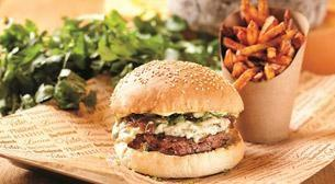 Gurme Burger House