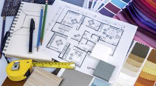 İleri Seviye Tasarım - İç Mimari Ta