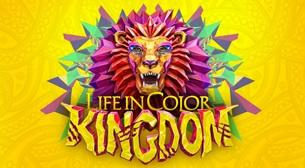 Life In Color Kingdom