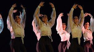 Lizt Alfonso Dance Cuba
