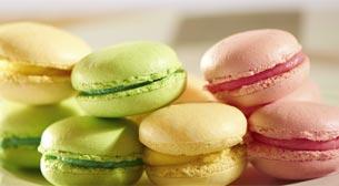Renkli Macaronlar