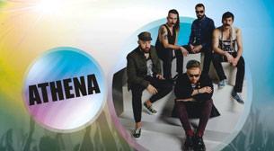 Şehir Festivali-Athena