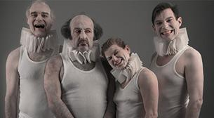Shakespeare'in Bütün Ölümleri