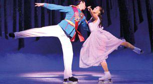 The Nutcracker On Ice