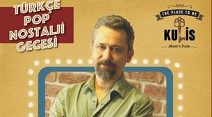 Türkçe Pop Nostalji Gecesi