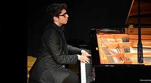 Utku Geçgel Piyano Resitali