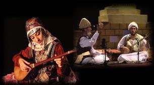 Yelda Abbasî - Tehsîn Xidir Konseri