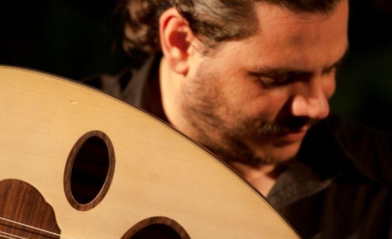 Ali Perret & Alekos Vretos Quartet