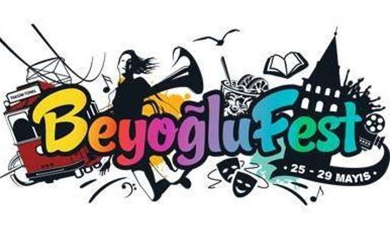 Beyoğlu Fest - İndirim Kuponu