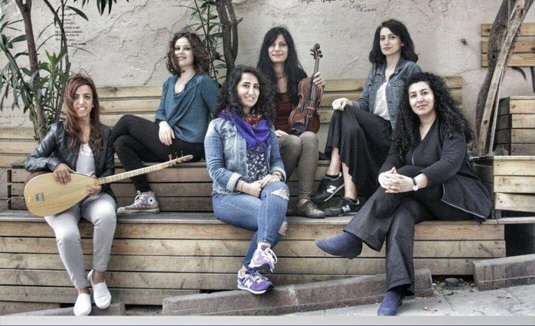 İstanbul Kadın Orkestrası