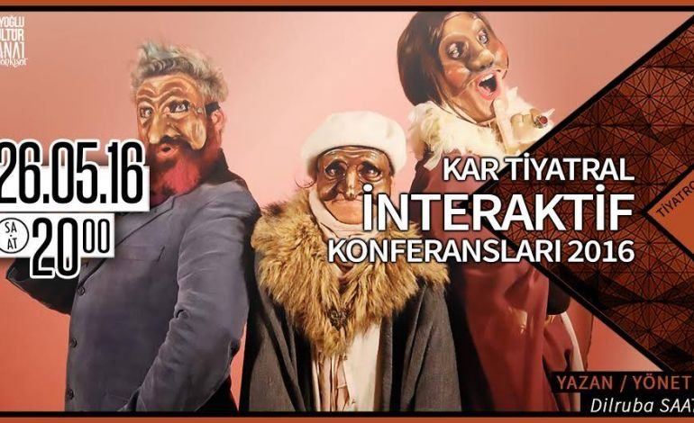 Kar Tiyatral İnteraktif