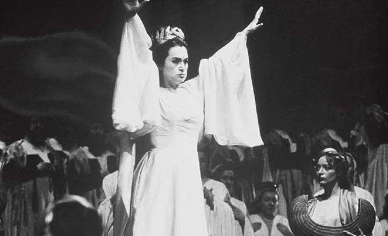 Leyla Gencer Anısına: Norma