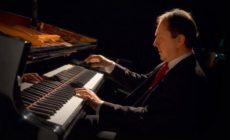 Özgür Tuncer Piyano Resitali