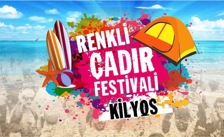 Renkli Çadır Festivali