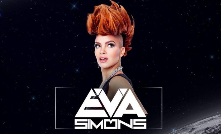 Spaceland Festival - Eva Simons