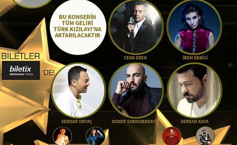 Türkiye'nin Yıldızları Türk Kızılay