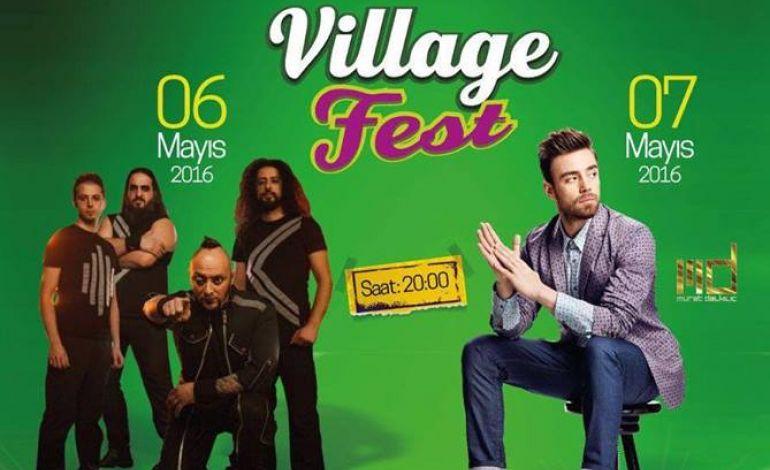VillageFest - Murat Dalkılıç