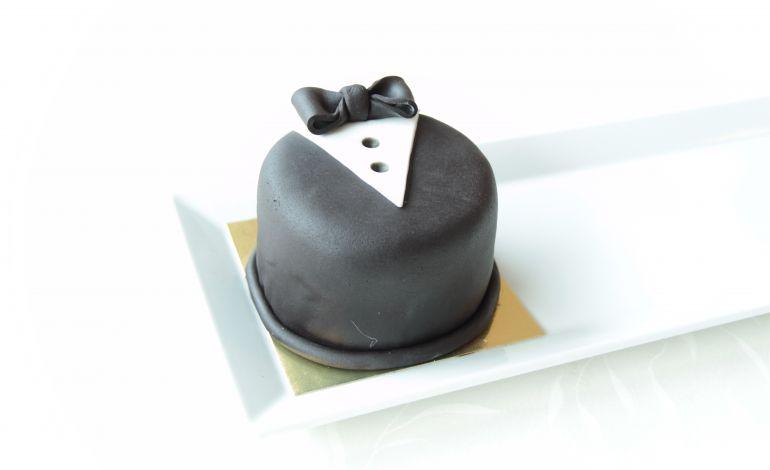 Cakes&Bakes'ten Babalar Günü'ne Özel 'En Baba' Pasta