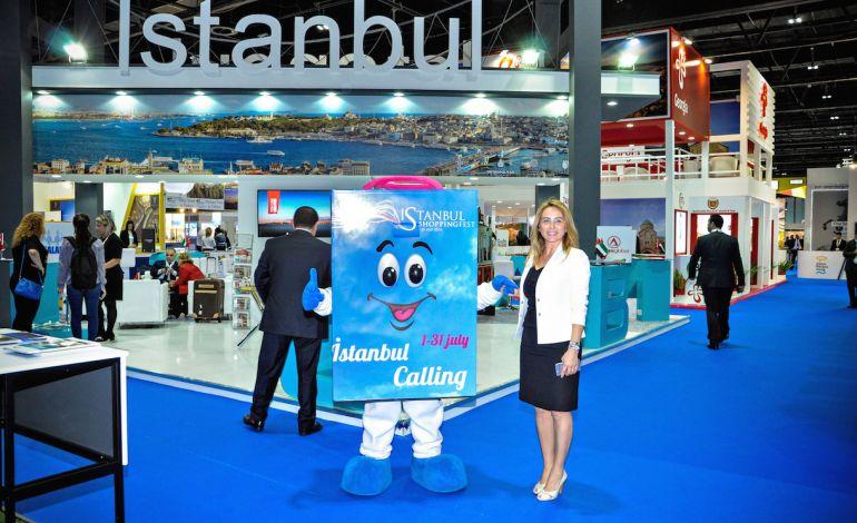 İstanbul Shopping Fest 1-31 Temmuz Arasında Düzenleniyor