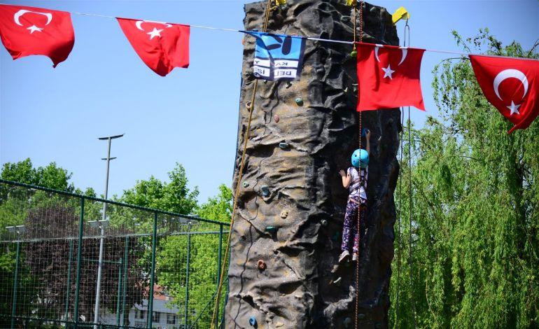 Kadıköy 19 Mayıs'a Hazır