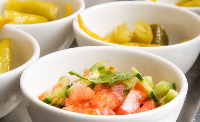 Lezzet Co. Döner Baharın Gelişini Yeni Salatası ile Kutluyor