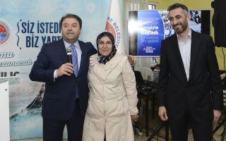 Maltepe'de Kadınlar Özel Kıraathane Açılıyor