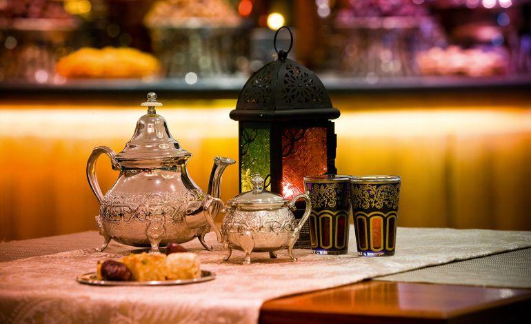 Mövenpick Hotel Istanbul'da Geleneksel Ramazan Sofralarının Keyfi...