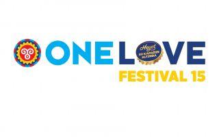 One Love Festival'15 Sanatçı Kadrosu Belli Oldu