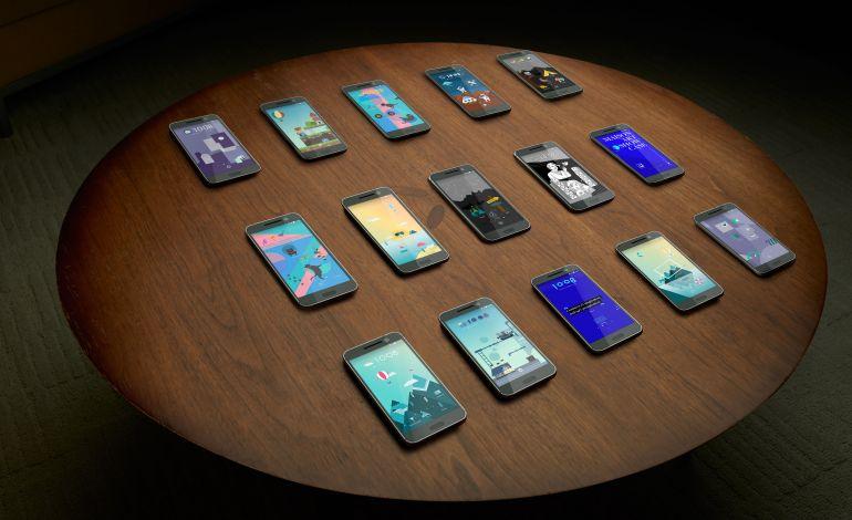 Hayalinizdeki Akıllı Telefon HTC 10 Türkiye'de!