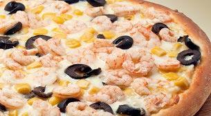 13 - 16 Yaş Gençlerden Pizza Partis